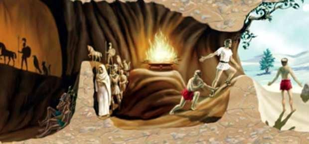 Mito de la Caverna de Platon