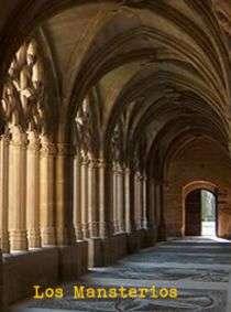 Monasterio Medieval