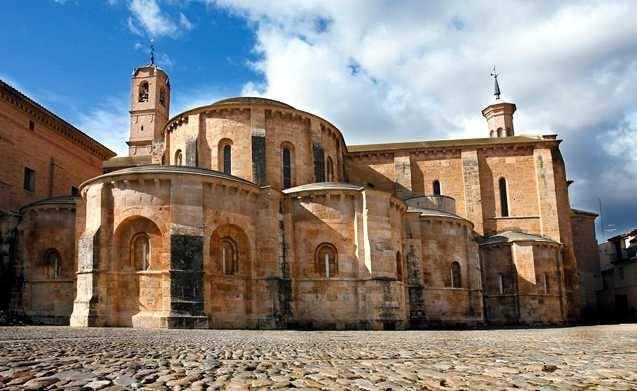 primer monasterio de cister