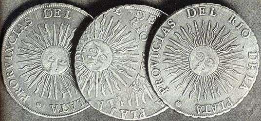 Sistema Monetario en el Virreinato