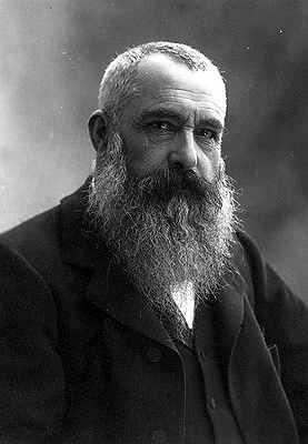 Claude Oscar Monet Pintor Impresionista