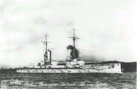 barco Prinzregent Luitpold