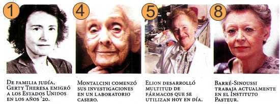 mujeres cientificas