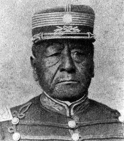 Manuel Namuncura