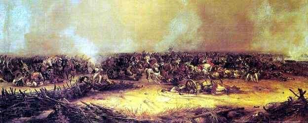 batalla napoleon