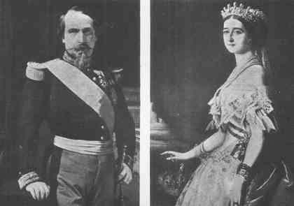 Biografía de Napoleon III Luis Presidente de Francia – BIOGRAFÍAS e  HISTORIA UNIVERSAL,ARGENTINA y de la CIENCIA