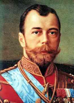 Biografía del Zar Nicolas II de Rusia:Gobierno y Obra Política -