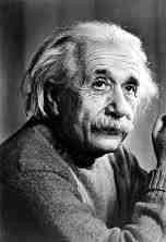Albert Einstein cientifico fisico nobel
