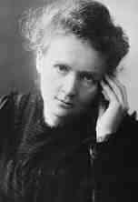 Marie Curie cientifico fisico nobel