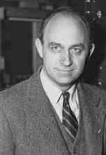 Enrico Fermi cientifico fisico nobel