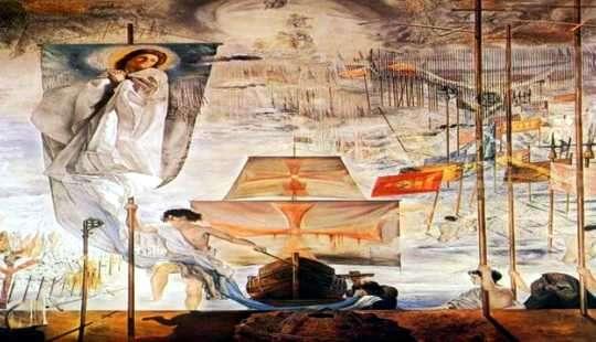 Biografia de Dali Salvador Cronologia y Resumen de su Vida