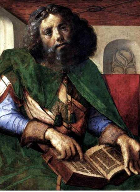 Platón Obra de Arte en el Louvre