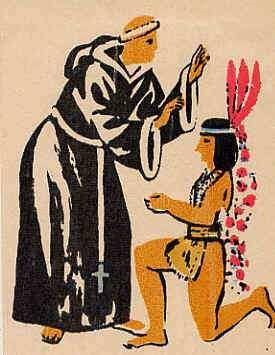 orden religiosa en el virreinato