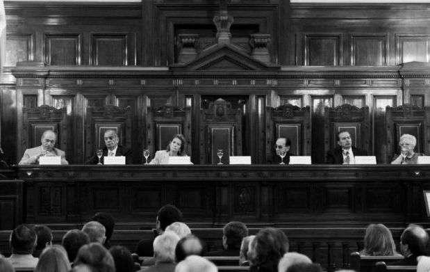 Corte Suprema de la Nación Argentina