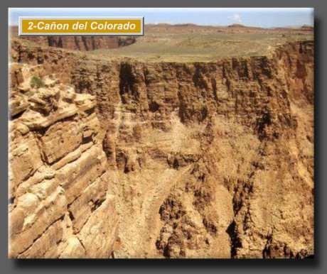 bellos paisajes del mundo - Los Geisers del Parque Yellowstone