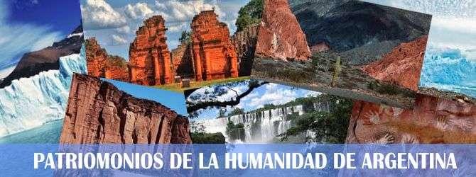 patrimonios de argentina