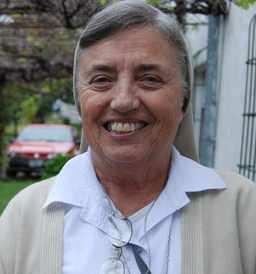 hermana Pelloni de Catamarca