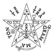 pentagrama del codigo da vinci