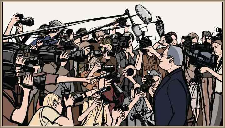 rol del periodismo en la sociedad