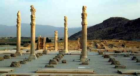 sala de las cien columnas