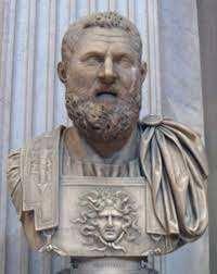 emperador romano Pertinax