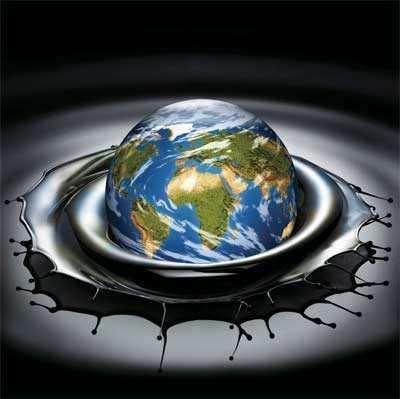 petroleo en el mundo