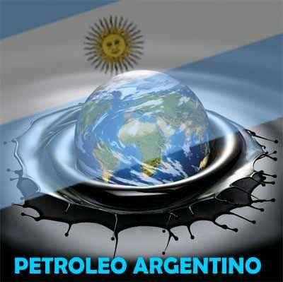 historia del petroleo en argentina