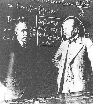 Fisica Cuantica:Teoria del Cuanto de Energia y la Constante de ...