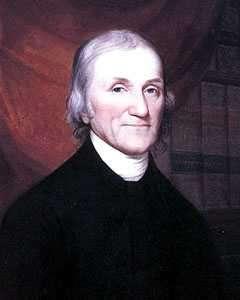 Priestley José Oxigeno