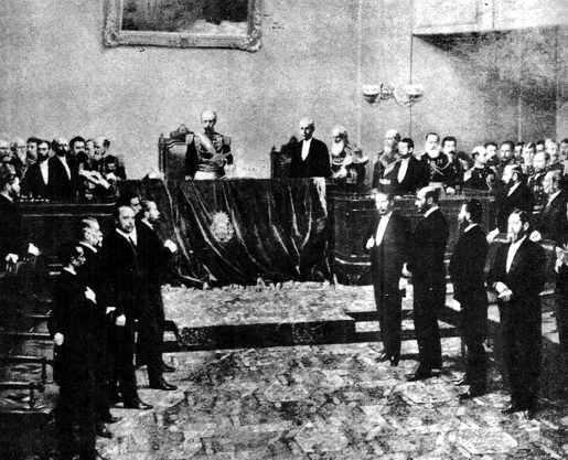 Primer Congreso Nacional Argentino