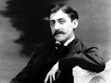 Proust Marcel Vida Y Obra Literaria Cronolog A Y Biograf A