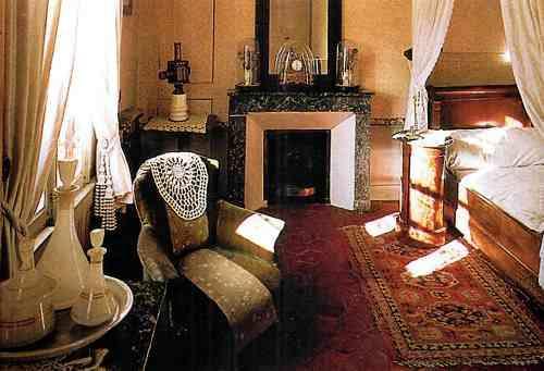 habitacion de proust marcel