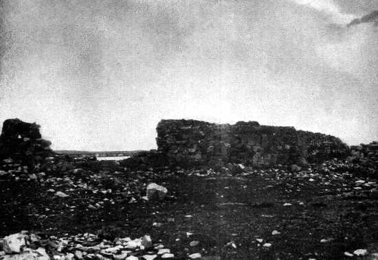 Primer Puerto Deseado, Lugar Histórico