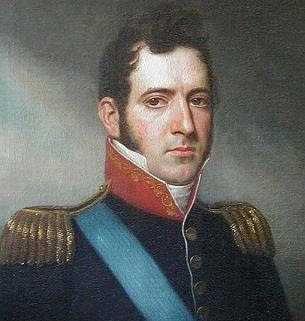 Pueyrredon Martin Director Supremo