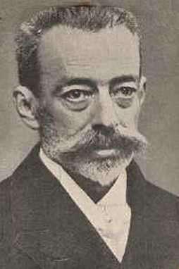 Rafael Obligado POETA ARGENTINO