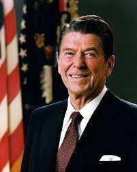 carta de Reagan a un ciudadano