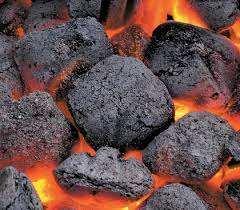 recurso energetico natural, carbón