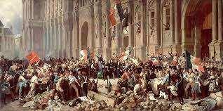 revolucionesde 1848
