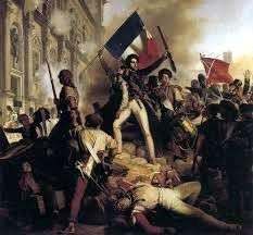 Resultado de imagen de revolución 1830 wikipedia