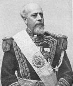 Julio A. Roca