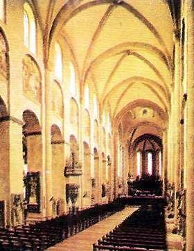 edad media arquitectura gotica