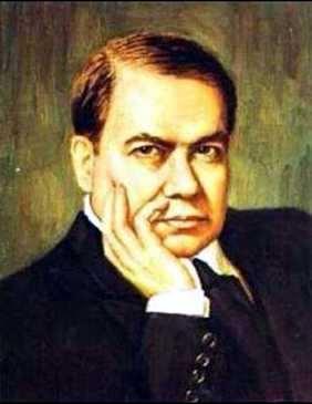 poeta Rubén Darío