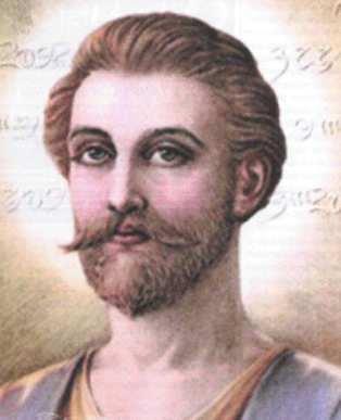 conde de saint germian