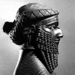 Sargon I rey acadio