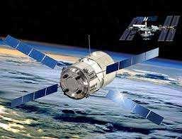 satelite militar