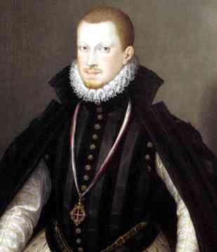 Sebastián (de Portugal) (1554-1578)