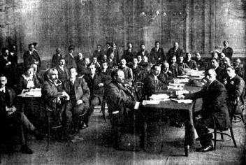 Congreso de la 2° Internacional
