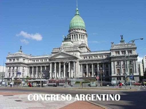 Congreso de la Republica Argentina