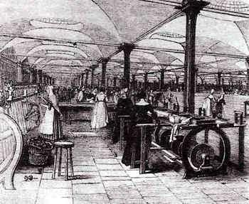 taller revolucion industrial