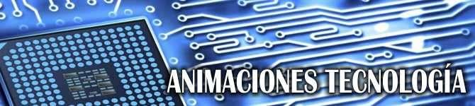 animaciones de tecnologia